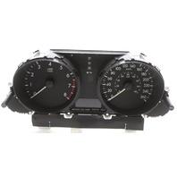 OEM Mazda 3 Speedometer Head Cluster BBM6-55-471H