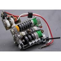 OEM Mitsubishi Van Wagon Speedometer Head Cluster MB562147