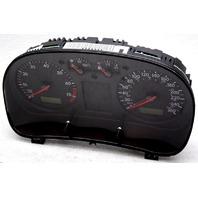 OEM Volkswagen Jetta Sedan Speedometer Head Cluster KPH 1J0920805J
