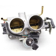 New Old Stock OEM Ford Bronco Throttle Body Assembly F4TZ-9E926-C