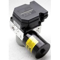 OEM Hyundai Sonata Hybrid Power Brake Booster Dent 58620-4R301