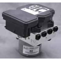 OEM Kia Rio Anti-lock Brake Pump & Actuater 58920-1W400