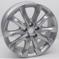 OEM Mazda 3 18 Inch Wheel Nicks 9965-22-7080