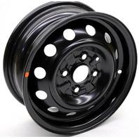 OEM Hyundai Accent 13 Inch Steel Wheel 52910-25200