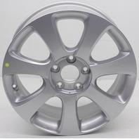 "OEM Hyundai Elantra Sedan 17x7"" Wheel 52910-3X350 Nicks and Scratches"