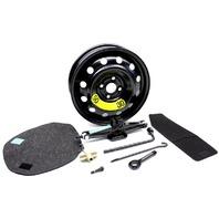 OEM Kia Rio Spare Wheel Jack Kit 09100-1W999