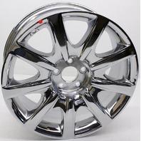 OEM Hyundai Equus Front 19x8 Inch Wheel 52910-3N250