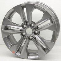 OEM Hyundai Santa Fe 17 inch Wheel Scratches 52910-4Z175