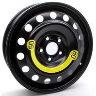 OEM Hyundai Santa Fe 17 inch Steel Wheel 52910-2B920