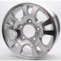 OEM Kia Sportage 15 inch Alloy Wheel Dent 9965466050