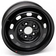 OEM Kia Sedona 15 Inch Steel Wheel Rim K9965-FL6050