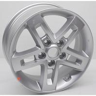 "OEM Kia Soul 16x6-1/2"" 10-Spoke Wheel 52910-2K250 Nicks"