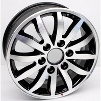OEM Kia Sedona 17 inch Alloy Wheel Nicks 52910-4D510