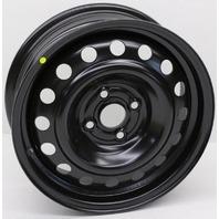OEM Kia Rio 15 inch Steel Wheel 52910-1W100
