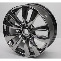 OEM Kia Sorento 18x7  5-lug 5-Spoke Alloy Wheel 52910-1U185