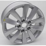 "OEM Kia Forte Sedan 16x6-1/2"" Wheel 52910-A7350 Scratches"