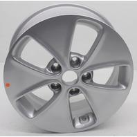 "OEM Kia Soul 16x6-1/2"" Wheel 52910-B2100 Scratches"