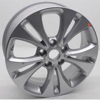 "OEM Kia Soul 17x6-1/2"" Wheel 52910-B2200 Nicks and Scratches"