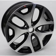 "OEM Kia Sportage 19x7-1/2"" Wheel 52910-D9430 Deep Scratches"