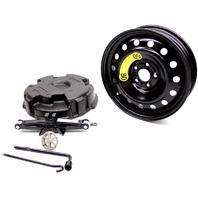 OEM Kia Optima Spare Wheel Jack Kit 4CF40-AC900