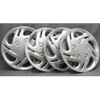 OEM Plymouth Breeze Dodge Stratus Wheel Cover Set of 4 RG20PAKAA Silver