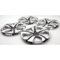 OEM Honda Civic Sedan Wheel Cover Surface Scratches 44733TBAA12