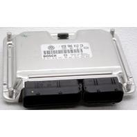 OEM Volkswagen Beetle Engine Control Module 038906012CR