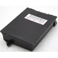 OEM Ford Aerostar Chassis Control Module Plug Chipped F59F-2C018-AA