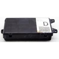 OEM Ford F250 Super Duty Chassis Control Module F81B-14B205-DJ