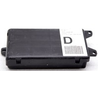 OEM Ford F250 Super Duty Chassis Control Module F81B-14B205-DM