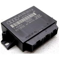OEM Audi A6 Park Assist Control Module 4F0910283D