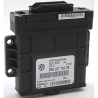 OEM Volkswagen Touareg Transmission Control Module 09D927750DA