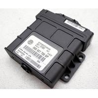 OEM Volkswagen Touareg Transmission Control Module 09D927750GP