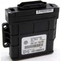 OEM Audi Q7 Transmission Control Module 09D927750BR