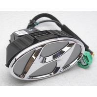 OEM Hyundai Elantra GT Camera Projector 95760-A5031N5S w/Emblem