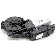 OEM Hyundai Tucson, FCV Left Driver Side Power Window Motor 82450-2S010
