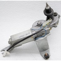 OEM Ford, Mercury Escort, Tracer Wiper Motor Rear FOC617404AB