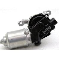 OEM Hyundai Santa Fe Windshield Wiper Motor 98110-0W000