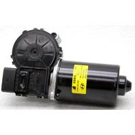 OEM Hyundai Santa Fe Windshield Wiper Motor 98110-2W000