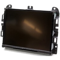 OEM Dodge Durango Radio Nav Info Screen 68164637AH