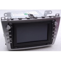 OEM Mazda 6 Radio CD Player Navigation Screen GSY066DVX