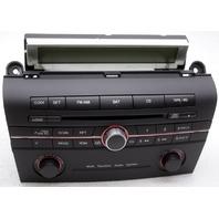 OEM Mazda 3 Radio CD Satalite BN8K-66-9R0