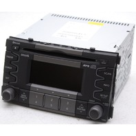 OEM Kia Soul Radio Satellite MP3 96150-2K300