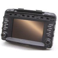 OEM Kia Sorento Radio Nav Navigation Screen 96160-C6300WK