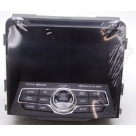 OEM Hyundai Sonata Radio Navigation CD Player 96560-3Q706-FLT
