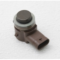 OEM Audi Volkswagen Parallel Parking Sensor 5Q0919297B Brown Metallic