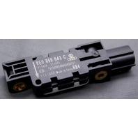 OEM Audi S4 Body Crash Sensor 8E0959643C