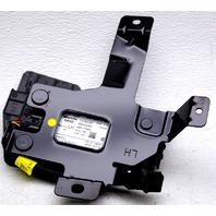 OEM Hyundai Elantra Left Driver Sdie Blind Spot Module 95811F2001