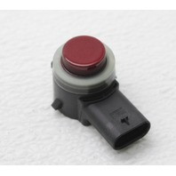OEM Porsche Parking Sensor 5Q0919275B Red Metallic