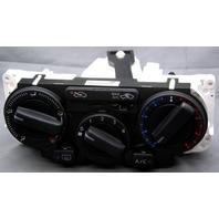 OEM Nissan Versa Temperature Control 27510-ZW80D